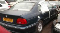BMW 5-series (E39) Разборочный номер W9348 #2