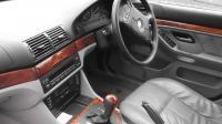 BMW 5-series (E39) Разборочный номер W9348 #3