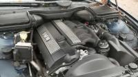 BMW 5-series (E39) Разборочный номер W9348 #4