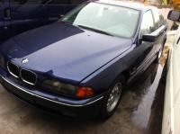 BMW 5-series (E39) Разборочный номер 51643 #1
