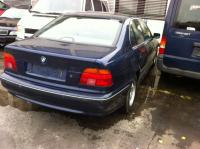 BMW 5-series (E39) Разборочный номер 51643 #2