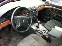 BMW 5-series (E39) Разборочный номер 51643 #3