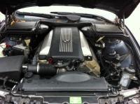 BMW 5-series (E39) Разборочный номер 51643 #4