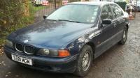BMW 5-series (E39) Разборочный номер 51792 #2