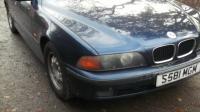 BMW 5-series (E39) Разборочный номер 51792 #3