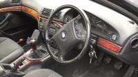 BMW 5-series (E39) Разборочный номер 51792 #4