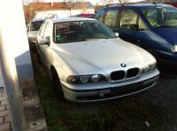 BMW 5-series (E39) Разборочный номер 51806 #2