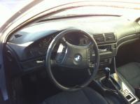 BMW 5-series (E39) Разборочный номер 51806 #3