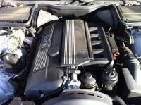 BMW 5-series (E39) Разборочный номер 51806 #4