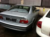 BMW 5-series (E39) Разборочный номер Z3658 #2