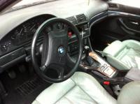 BMW 5-series (E39) Разборочный номер Z3658 #3