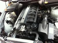 BMW 5-series (E39) Разборочный номер Z3658 #4
