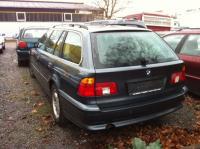 BMW 5-series (E39) Разборочный номер S0048 #1