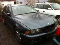 BMW 5-series (E39) Разборочный номер S0048 #2