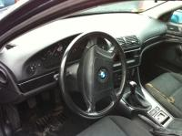 BMW 5-series (E39) Разборочный номер S0048 #3