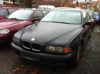 BMW 5-series (E39) Разборочный номер 51926 #2