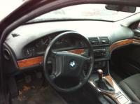 BMW 5-series (E39) Разборочный номер 51926 #3