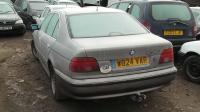 BMW 5-series (E39) Разборочный номер W9390 #2