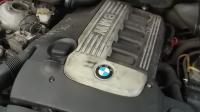 BMW 5-series (E39) Разборочный номер W9390 #4