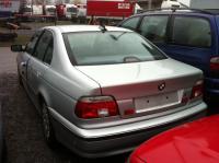BMW 5-series (E39) Разборочный номер S0052 #1