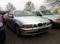 BMW 5-series (E39) Разборочный номер S0052 #2