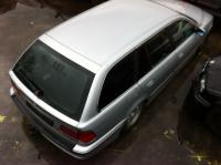 BMW 5-series (E39) Разборочный номер 51958 #2