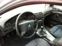BMW 5-series (E39) Разборочный номер 51958 #3