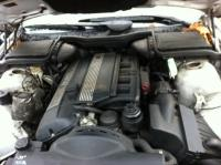 BMW 5-series (E39) Разборочный номер 51958 #4