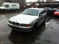 BMW 5-series (E39) Разборочный номер L5499 #1