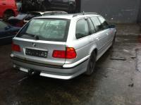 BMW 5-series (E39) Разборочный номер L5499 #2