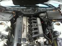 BMW 5-series (E39) Разборочный номер L5499 #4