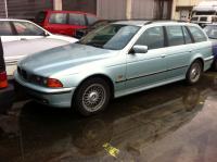 BMW 5-series (E39) Разборочный номер Z3707 #1