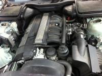 BMW 5-series (E39) Разборочный номер Z3707 #4