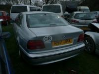 BMW 5-series (E39) Разборочный номер B3041 #2