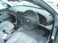 BMW 5-series (E39) Разборочный номер B3041 #5