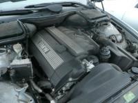 BMW 5-series (E39) Разборочный номер B3041 #7