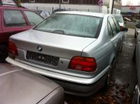 BMW 5-series (E39) Разборочный номер 52181 #1
