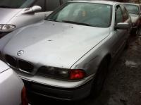 BMW 5-series (E39) Разборочный номер 52181 #2