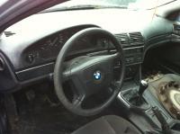 BMW 5-series (E39) Разборочный номер 52181 #3