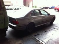 BMW 5-series (E39) Разборочный номер 52286 #1
