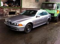 BMW 5-series (E39) Разборочный номер 52286 #2