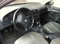 BMW 5-series (E39) Разборочный номер 52286 #3