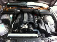 BMW 5-series (E39) Разборочный номер 52286 #4