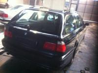 BMW 5-series (E39) Разборочный номер 52359 #1