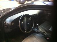 BMW 5-series (E39) Разборочный номер L5597 #2