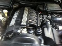 BMW 5-series (E39) Разборочный номер L5597 #3
