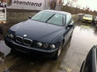 BMW 5-series (E39) Разборочный номер Z3784 #1