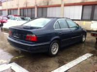 BMW 5-series (E39) Разборочный номер Z3784 #2