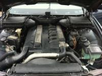 BMW 5-series (E39) Разборочный номер Z3784 #4