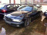 BMW 5-series (E39) Разборочный номер 52365 #1